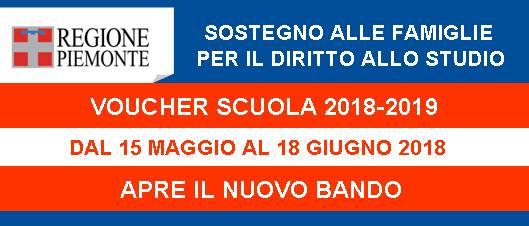 Calendario Scolastico 2020 2020 Piemonte Pdf.Comunicazione Della Regione Piemonte Sul Bando Voucher